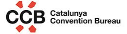 Catalunya Convention Bureau logo under host event partners