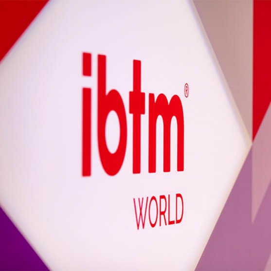 About IBTM World image section